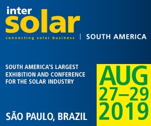 Inter Solar South America Event page