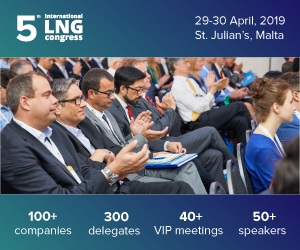 lng congress 2018 Event