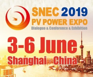 SNEC International Photovoltaic Power Generation