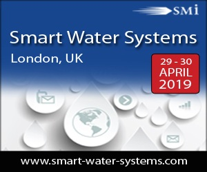 SMi's 8th Annual Smart Water Systems Conference Home