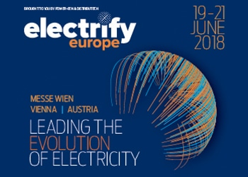 Home - Electrify Europe