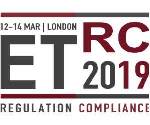 ETRC 2019 Event