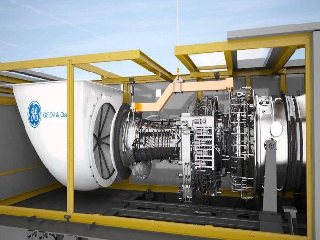 GE Oil & Gas and Technip sign Memorandum of Understanding to