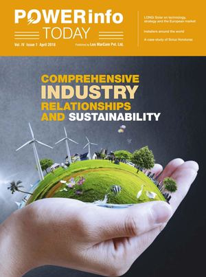 Comprehensive Industry Relationshios and Sustainability
