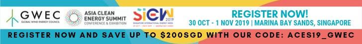 GWEC ACES 2019