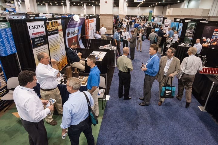 Clarion Events announces new dates for HYDROVISION International