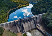 Hull Street Energy Acquires Hydroelectric Plant From Enel Green Power and GE Energy Financial Services