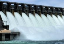 Construction of Singrobo hydropower project gets green light