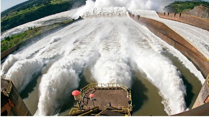 GE Renewable Energy and Walcha to develop hydro storage in Australia