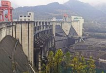 Hitachi ABB Power Grids to upgrade key Yangtze River hydropower plant