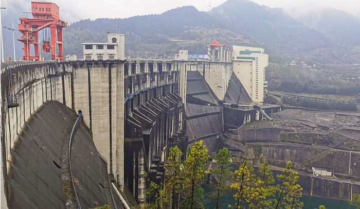 Hitachi ABB Power Grids to upgrade key Yangtze River hydropower plant