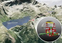 GE Renewable Energy Awarded Contract for New Build Tauernmoos Pumped Hydro Storage Power Plant