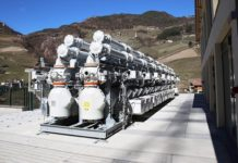 ABB wins framework contract worth over $100 million to strengthen Italys power grid