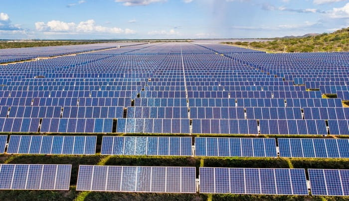 EDP completes 1.34-MWp PV plant for Brazilian Brametal