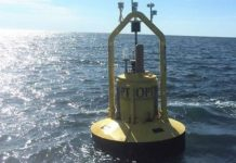 Eni extends lease of OTPs ocean wave energy device