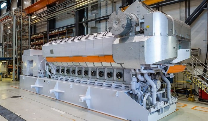 Wartsila to build dual-fuel power plant for electric utility GPL