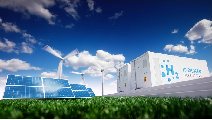 Siemens and Uniper join forces to decarbonize power generation