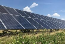 University of Pennsylvania Signs Historic Solar power purchase agreement