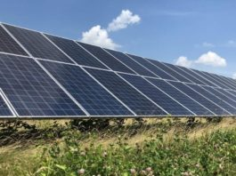 University of Pennsylvania Signs Historic Solar power purchase agreement