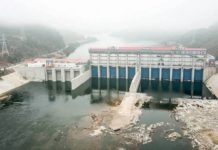 Southeast Asia's hydropower boom grinds to a halt as COVID-19 stalls projects