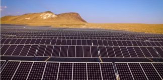 US DOI gives green light to 690-MW solar-plus-storage project in Nevada