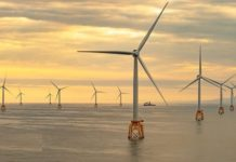 Equinor : Base selected for world's largest offshore wind farm