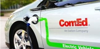 Exelon Taking Major Steps to Electrify 30 Percent of Utility Vehicle Fleet by 2025; 50 Percent by 2030