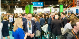 All-Energy and Dcarbonise 2020 postponed to 4-5 November