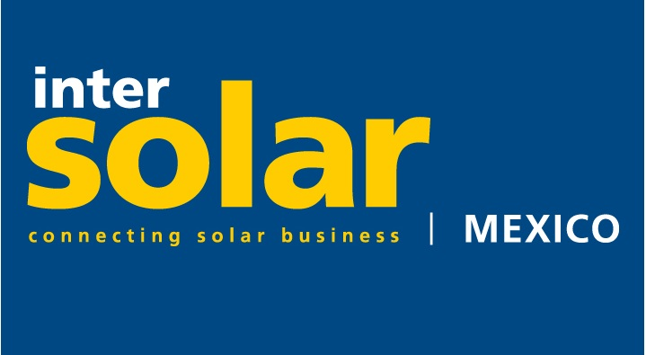 Intersolar Mexico rescheduled to take place from September 7 to 9, 2021