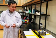 Singapore Scientists Seek Power From Darkness Through Shadow Energy