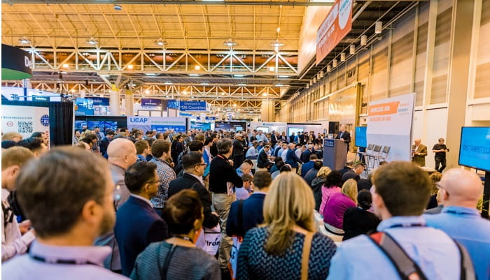 POWERGEN International and DISTRIBUTECH International postponed