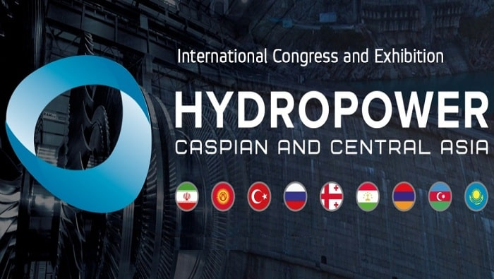 Take part in the free webinar Hydropower Central Asia and Caspian: Development of HPP Construction and Modernisation Projects