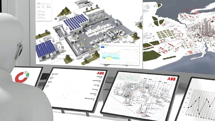 ABB technology for virtual power plant in China