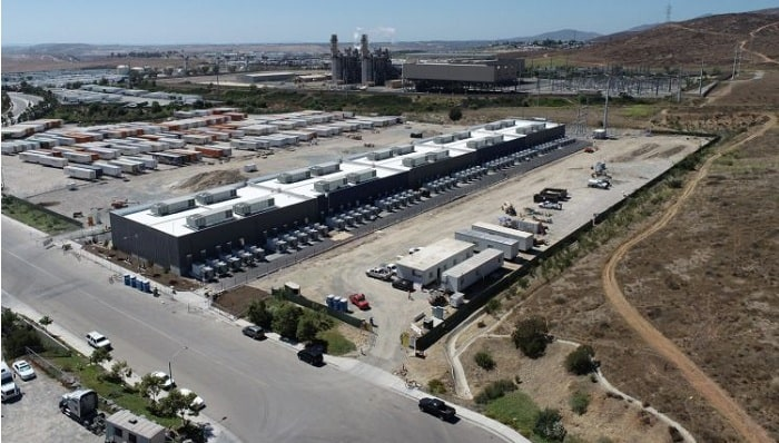 LS Power to switch on world's largest battery in California amidst power crisis