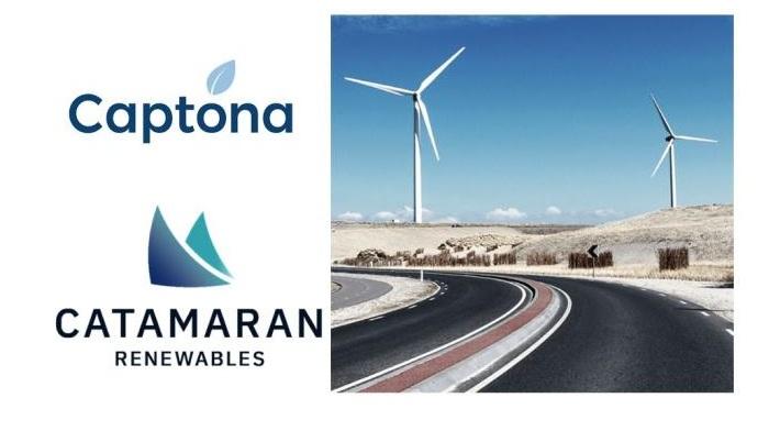 Catamaran Renewables buys project from NineDot Energy