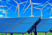 Japanese Ministry, Kyocera in blockchain renewable energy solution