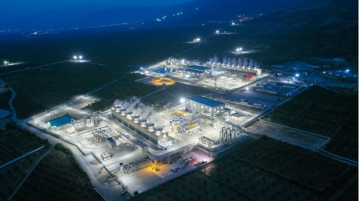 Virtual power plant in Turkey balances renewables with geothermal capacities
