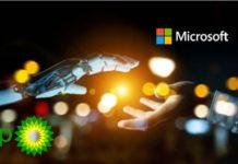 bp and Microsoft form strategic partnership to drive digital energy innovation and advance net zero goals