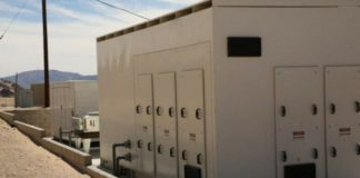 Greenko to invest around $1 billion in new battery storage business