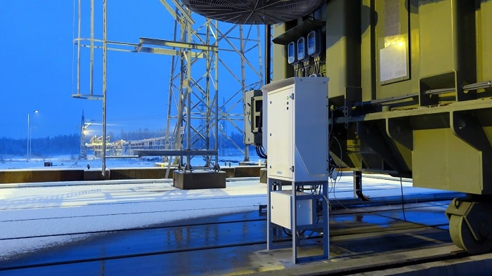 Vaisala introduces a groundbreaking method for detecting power transformer air leaks