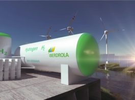 Iberdrola and Fertiberia place Spain at the forefront of green hydrogen in Europe, with 800 MW