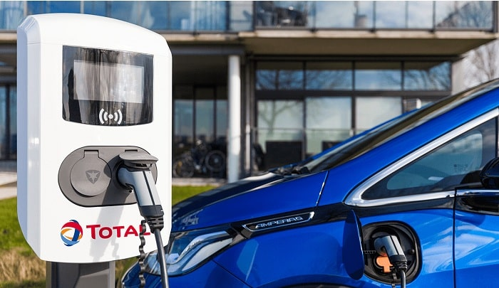Total Germany acquires Digital Energy Solutions