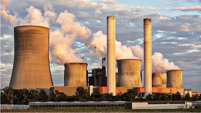 Siemens, Toshiba Pulling Out of Coal-Fired Generation