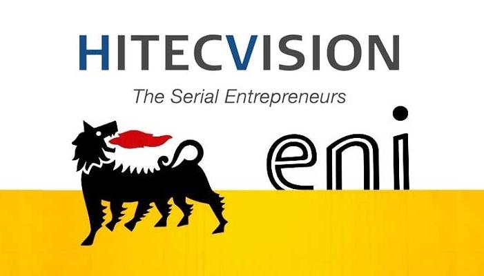 Eni and HitecVision new Renewable Energy JV