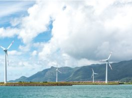 IRENA to accelerate renewables adoption in small island nations