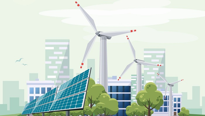 AWEA Releases 2021 Clean Energy Road Map
