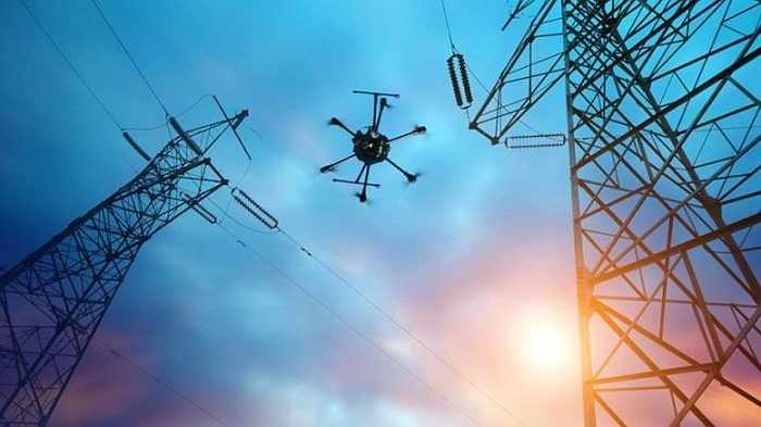 Naturgy to deploy 5G drones for powerline monitoring