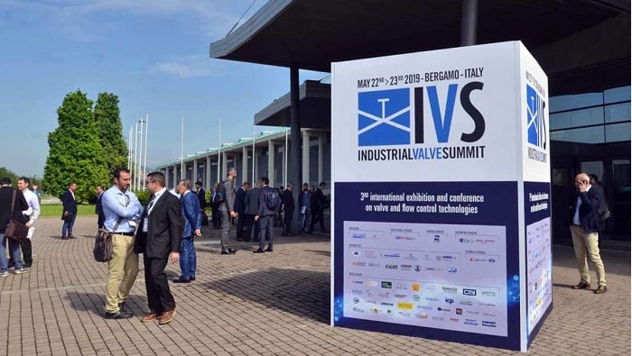 IVS postponed to May 2022