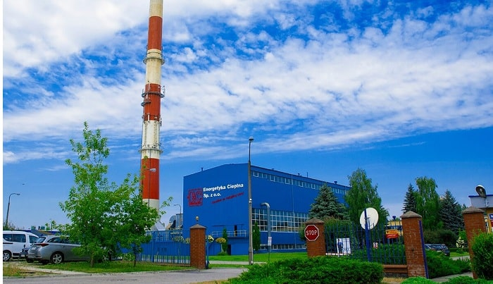 Energetyka Cieplna Chooses Eneria Poland to Supply Cogeneration System from Caterpillar