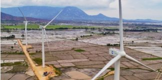 GE Renewable Energy awarded Vietnamese wind farm contract